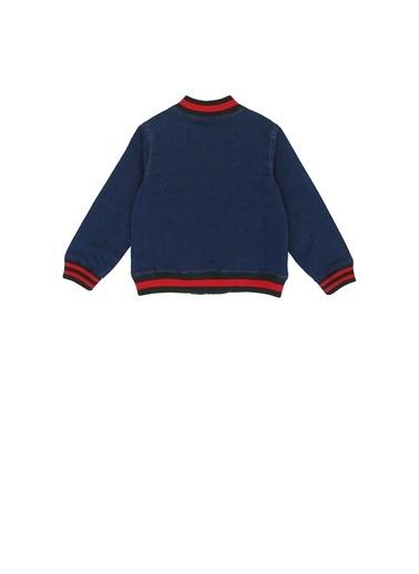 Beymen Kids Ceket Mavi